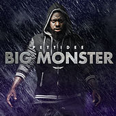 Big Monster de Pettidee