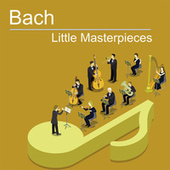 Bach Little Masterpieces von Johann Sebastian Bach