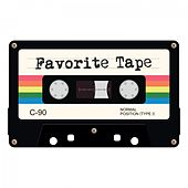 Favorite Tape (Electronica) by Various Artists