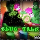 Slug Talk de Jano