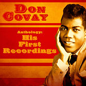 Anthology: His First Recordings (Remastered) von Don Covay