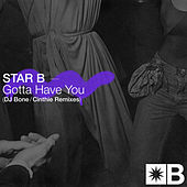 Gotta Have You (Remixes) by Star B