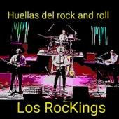 Huellas del rock and roll los rockings de Edgardo (1)