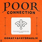 Poor Connection van Hydraulix Ookay