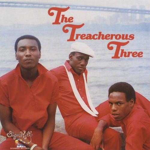 The Treacherous Three by Treacherous Three
