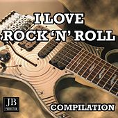 I Love Rock 'N' Roll Compilation by High School Music Band Music Factory