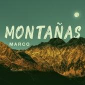 Montañas de Marco