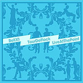 Tour De Flock by Bell X1