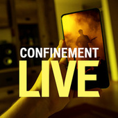 Confinement Live de Various Artists