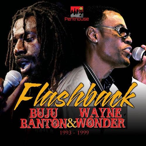 Penthouse Flashback (Buju & Wayne) by Various Artists