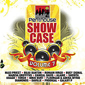 Penthouse Showcase Vol. 7 de Various Artists