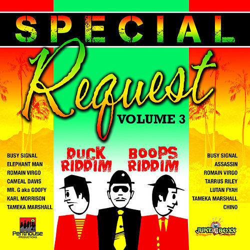 Penthouse Special Request Vol. 3 by Various Artists