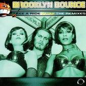 Take a Ride (The Remixes) de Brooklyn Bounce