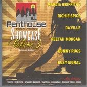 Penthouse Showcase Vol. 3 (Automatic Riddim) de Various Artists
