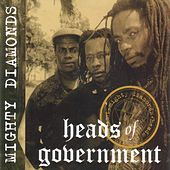 Heads Of Government by The Mighty Diamonds