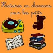 Histoires en chansons pour les petits - 2 - 6 ans de Various Artists
