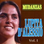 Mudanzas de Lupita D'Alessio