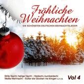 Fröhliche Weihnachten Vol. 4 de Freddy Breck