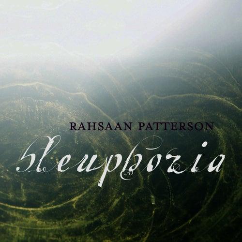 Bleuphoria by Rahsaan Patterson
