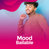 Mood Bailable de Various Artists