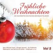 Fröhliche Weihnachten Vol. 5 by Wiener Sängerknaben