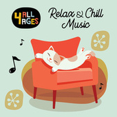 4 ALL AGES: Relax & Chill Music fra Various Artists
