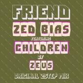 Friend von Zed Bias
