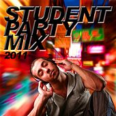 Student Party Mix 2011 by Various Artists