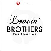 Rare Recordings by The Louvin Brothers