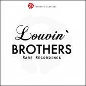 Rare Recordings von The Louvin Brothers