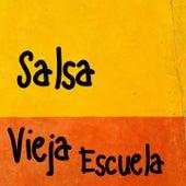 Salsa Vieja Escuela by Grupo Niche, Hector Lavoe, Joe Arroyo, Oscar De Leon, Paquito Guzman, Puerto Rican Power, Ray De La Paz, roberto blades, Tito Nieves, Tito Rojas, Tommy Olivencia