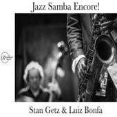 Jazz Samba Encore! von Luiz Bonfá