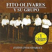 Exitos Inolvidables de Fito Olivares