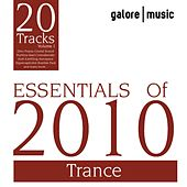 Essentials of 2010, Vol. 1 : Trance by Various Artists