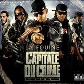 Capitale du crime, vol. 2 by Various Artists