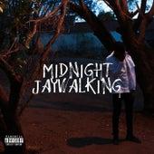 Midnight Jaywalking de L.E.X.