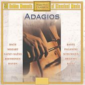 Adagios (50 Golden Moments of Classical Music) by Various Artists