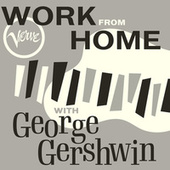 Work From Home with George Gershwin von LAジャズ・トリオ