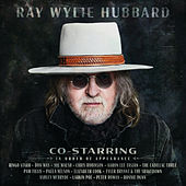 Outlaw Blood van Ray Wylie Hubbard
