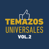 Temazos Universales Vol. 2 von Various Artists