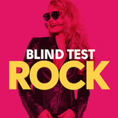 Blind Test Rock de Various Artists