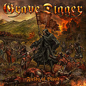 Lions Of The Sea von Grave Digger