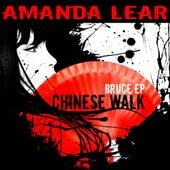 Chinese Walk (Bruce EP) von Amanda Lear