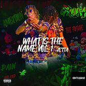 WHAT IS THE NAME VOL 1 de Jetta