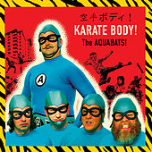 Karate Body! von The Aquabats