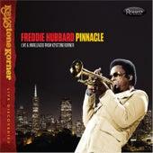 Pinnacle; Live & Unreleased from Keystone Korner by Freddie Hubbard