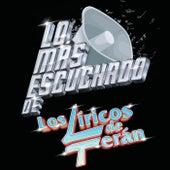 Lo Más Escuchado De by Los Liricos De Terran