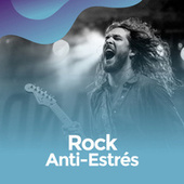 Rock anti  estress de Various Artists