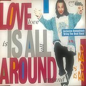Love Is All Around von DJ Bobo