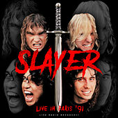 Live in Paris '91 (live) de Slayer